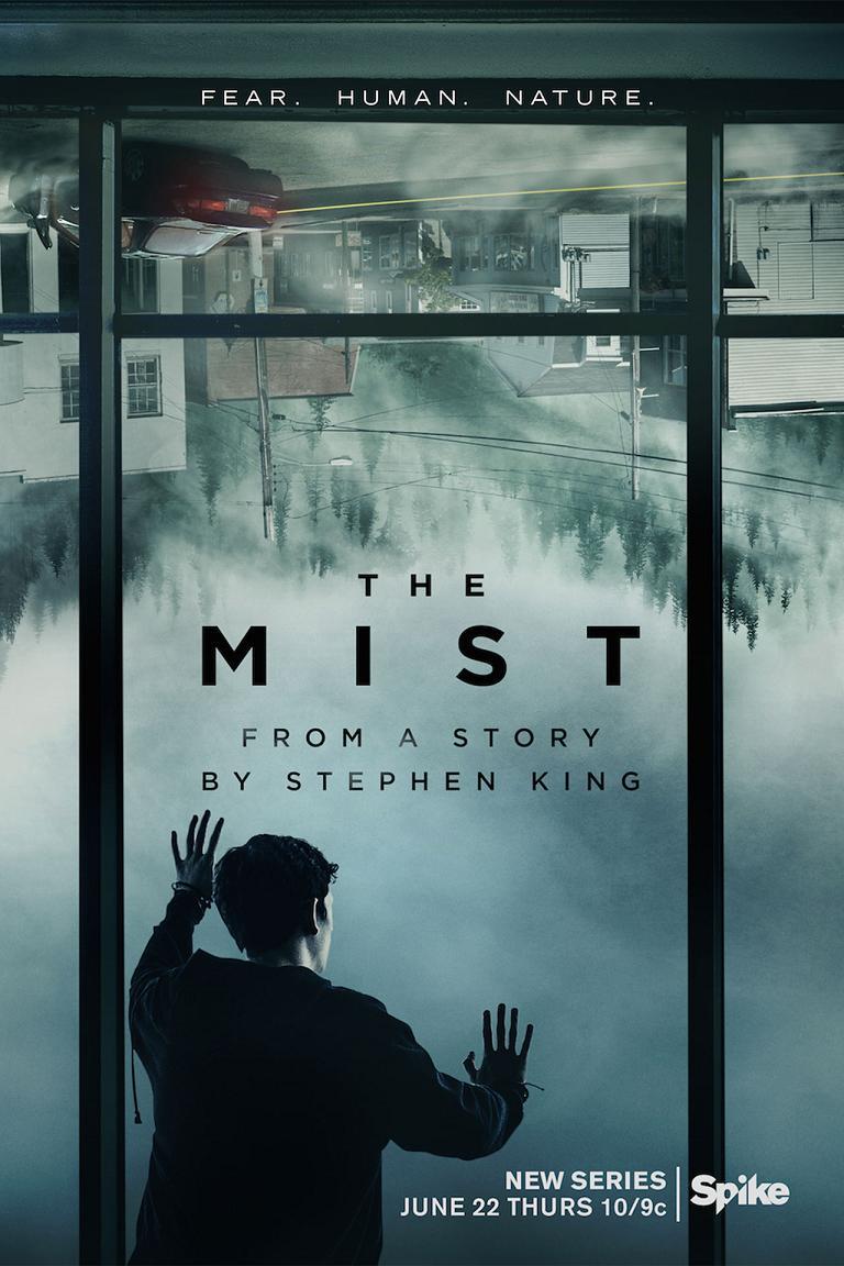 Der Nebel Serie Trailer & Poster