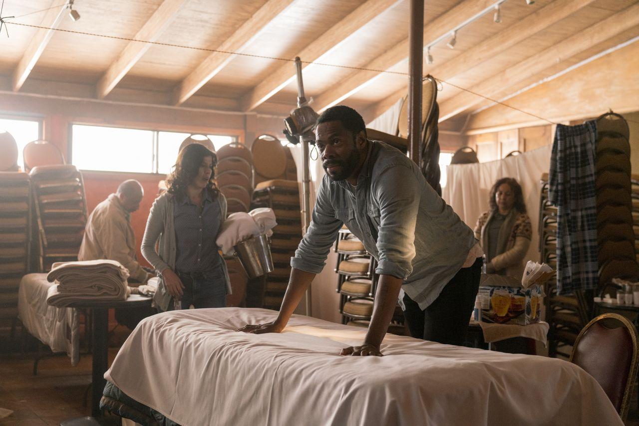 Fear the Walking Dead Staffel 3 Start Foto 4