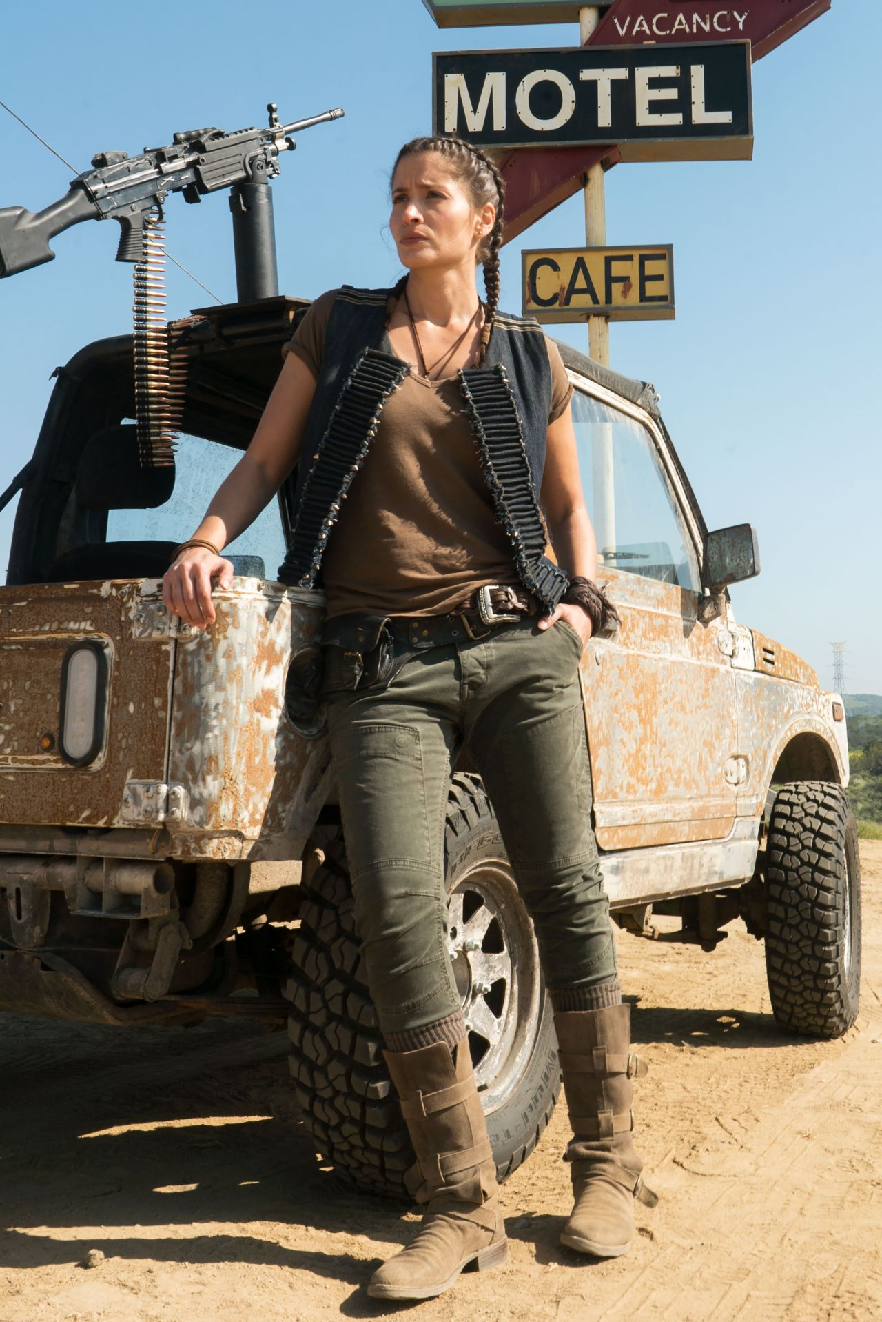 fear the walking dead 3 staffel