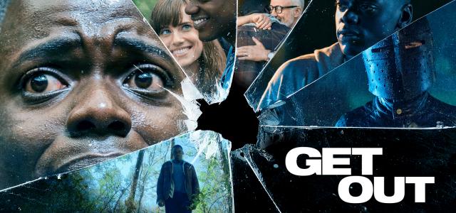 Get Out (2017) Kritik