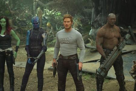 Guardians of the Galaxy Vol 2 (2017) Filmbild 1