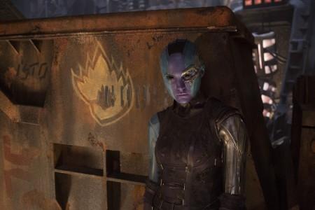 Guardians of the Galaxy Vol 2 (2017) Filmbild 3