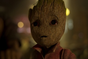 Guardians of the Galaxy Vol 2 (2017) Filmbild 4