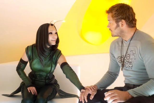 Guardians of the Galaxy Vol 2 (2017) Filmbild 6