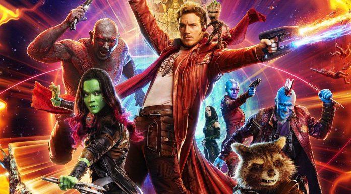 Guardians of the Galaxy Vol 2 (2017) Filmkritik