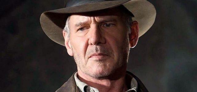 Indiana Jones 5 hat einen deutschen Starttermin