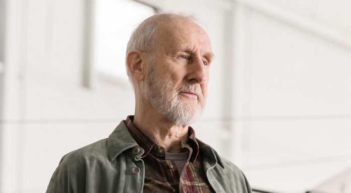 Jurassic World 2 James Cromwell