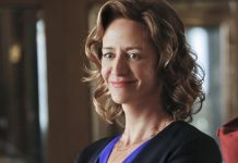 Jessica Jones Staffel 2 Janet McTeer