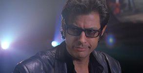 Jurassic World 2 Jeff Goldblum