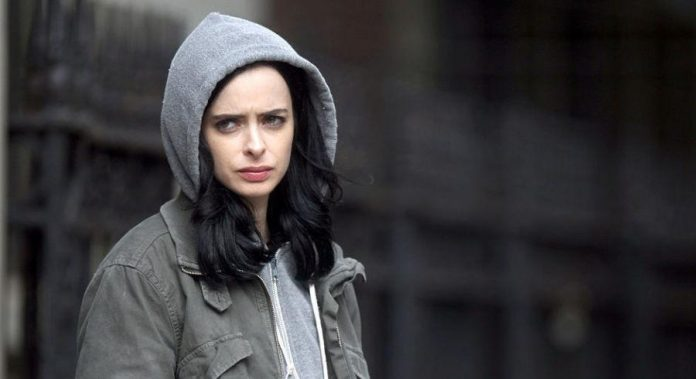 Jessica Jones Staffel 2 Drehstart