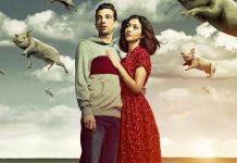 Man Seeking Woman Ende