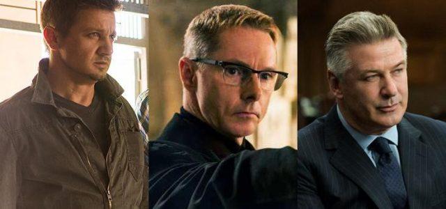Mission: Impossible 6 – Jeremy Renner raus, Sean Harris und Alec Baldwin wieder dabei