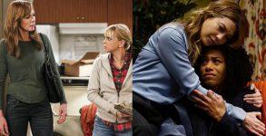 Mom Season 5 Greys Anatomy Season 13 Quoten