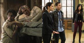Brooklyn Nine Nine Prison Break Staffel 5 Quoten