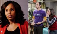 Scandal The Big Bang Theory Staffel 10 Quoten