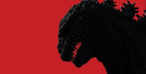 Shin Godzilla Front
