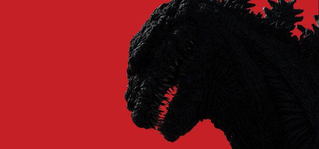 Shin Godzilla (2016) Kritik