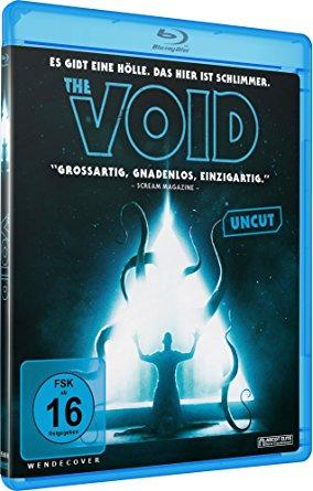 The Void BD