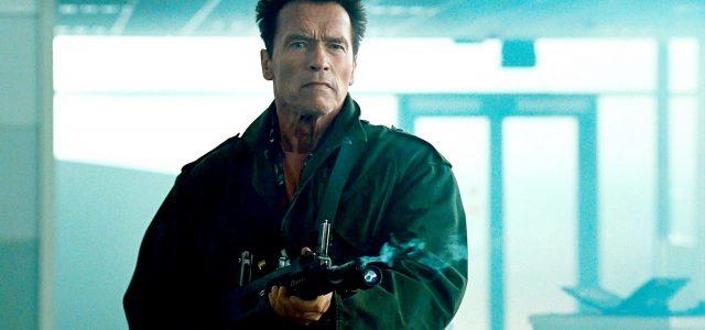 Arnold Schwarzenegger verzichtet ebenfalls auf The Expendables 4