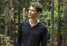 The Originals Staffel 4 Quoten