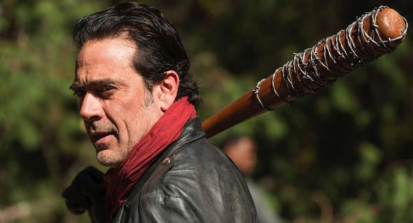 The Walking Dead Staffel 7 Finale