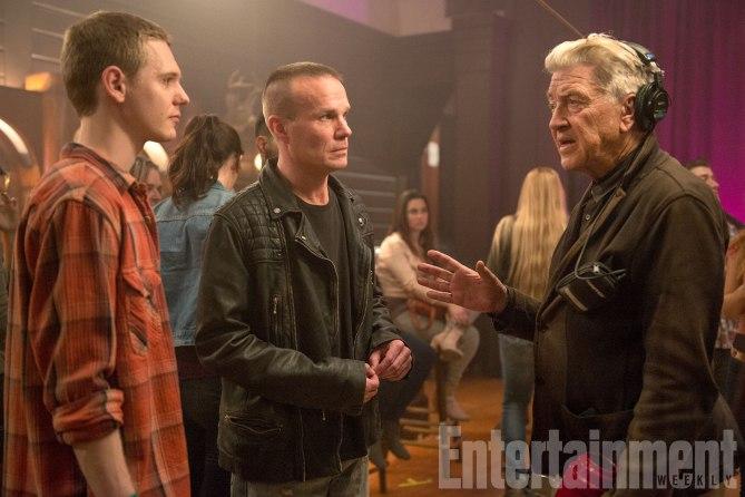 Twin Peaks Revival Start Deutschland Bild 5