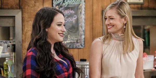 """Abgesetzt: Keine 7. Staffel für """"2 Broke Girls"""""""