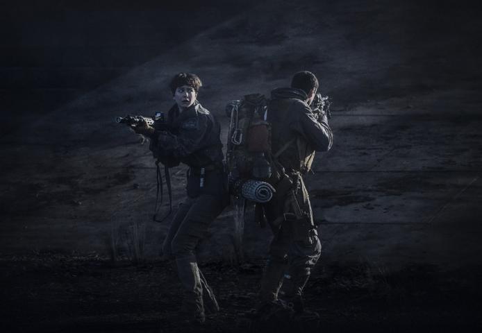 Alien Covenant (2017) Filmbild 1