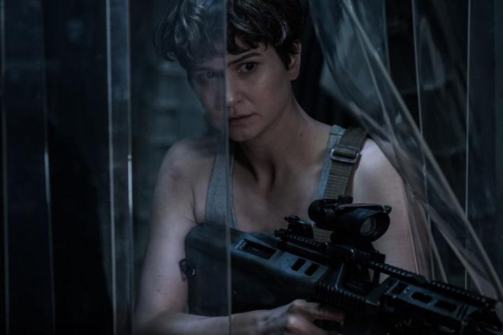 Alien Covenant (2017) Filmbild 5