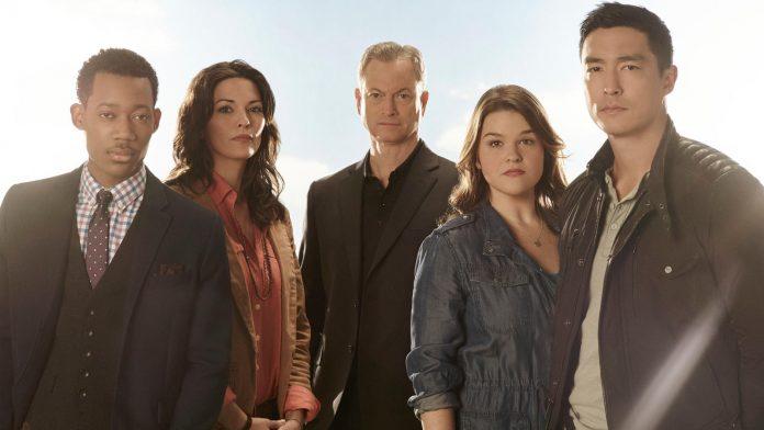 Criminal Minds Beyond Borders Staffel 3