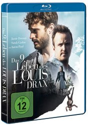 Das 9. Leben des Louis Drax Blu-ray Disc