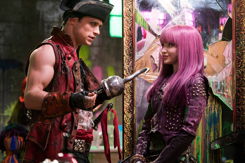 Descendants 2 Trailer & Bilder 2