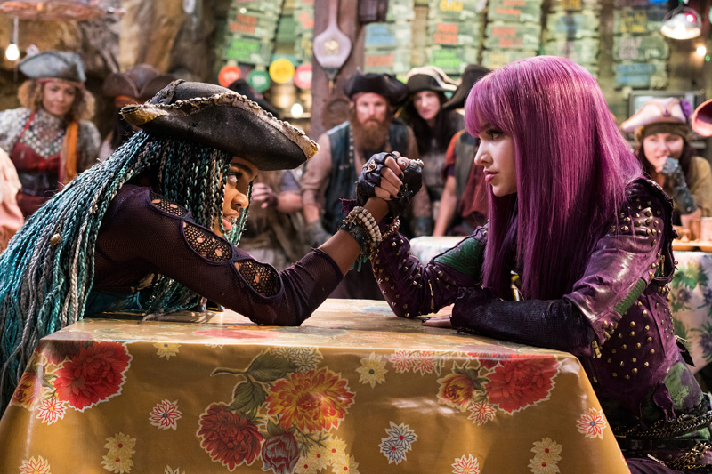 Descendants 2 Trailer & Bilder 3