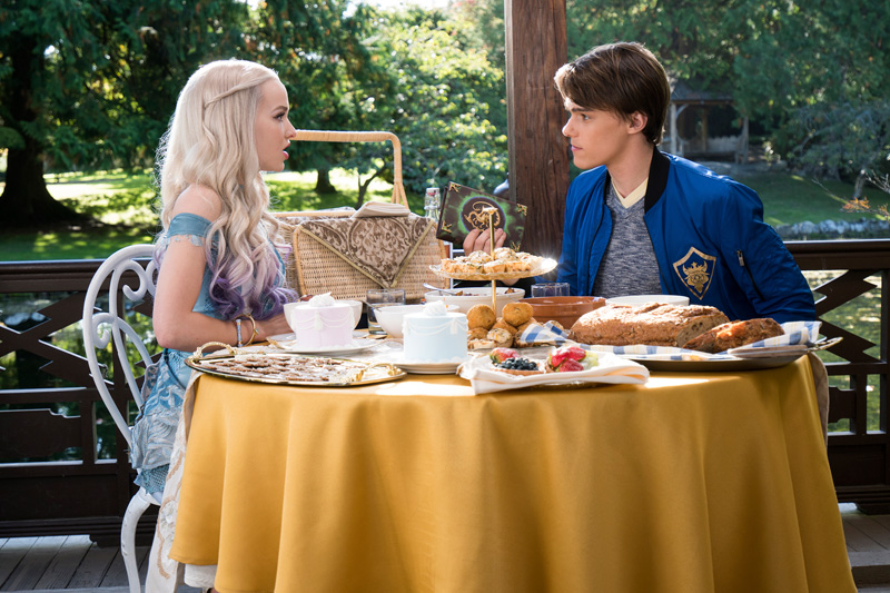Descendants 2 Trailer & Bilder 5