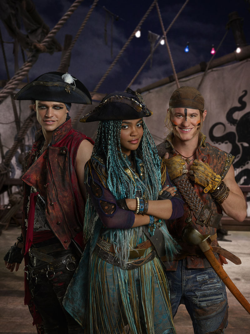 Descendants 2 Trailer & Bilder 6