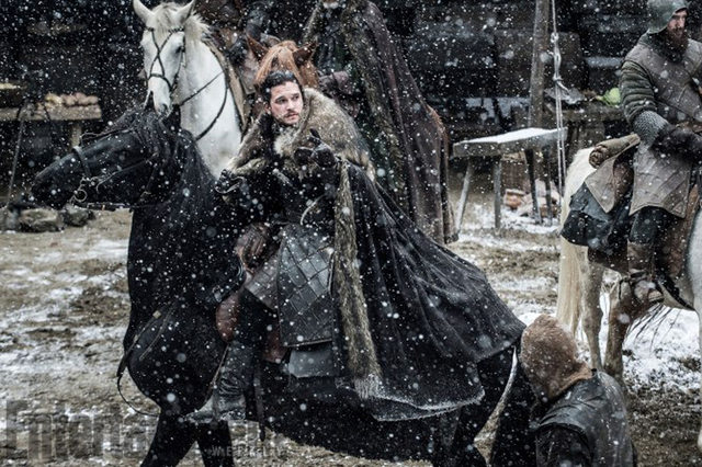 Game of Thrones Staffel 7 Trailer & Bilder 6