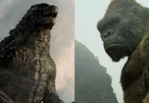 Godzilla vs Kong Regie