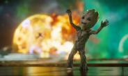 Guardians of the Galaxy Vol 2 Start