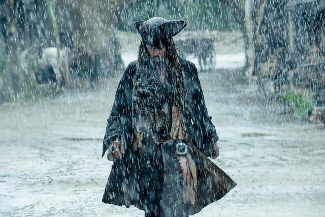 Pirates of the Caribbean Salazars Rache (2017) Filmbild 1