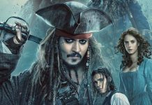 Pirates of the Caribbean Salazars Rache Abspannszene