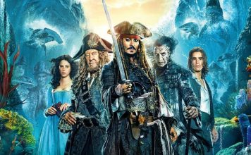 Pirates of the Caribbean Salazars Rache (2017) Filmkritik