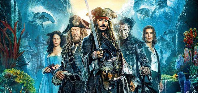 Pirates of the Caribbean: Salazars Rache (2017) Kritik