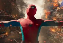 Spider Man Homecoming Clip