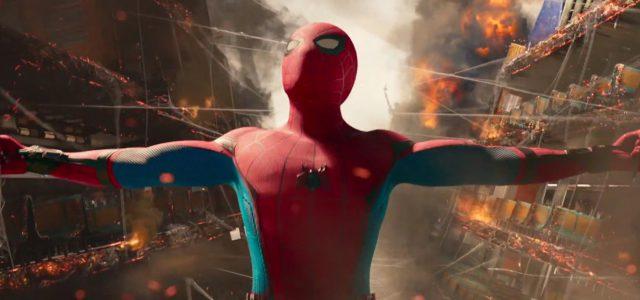 Spider-Man kommt heim im ersten Clip aus Spider-Man: Homecoming