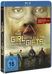 The Girl with all the Gifts BD