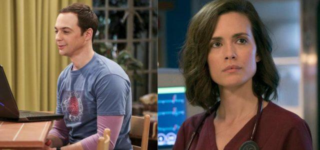 """US-Einschaltquoten: """"The Big Bang Theory"""" endet unter dem Vorjahr, """"Chicago Med"""" legt zu"""