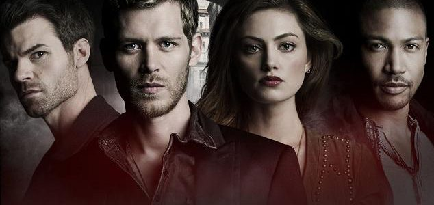 """The Originals"": The CW spendiert dem ""Vampire Diaries""-Ableger eine 5. Staffel"