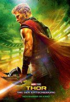 Thor - Tag der Entscheidung (2017) Kritik