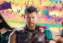 Thor Tag der Entscheidung Start