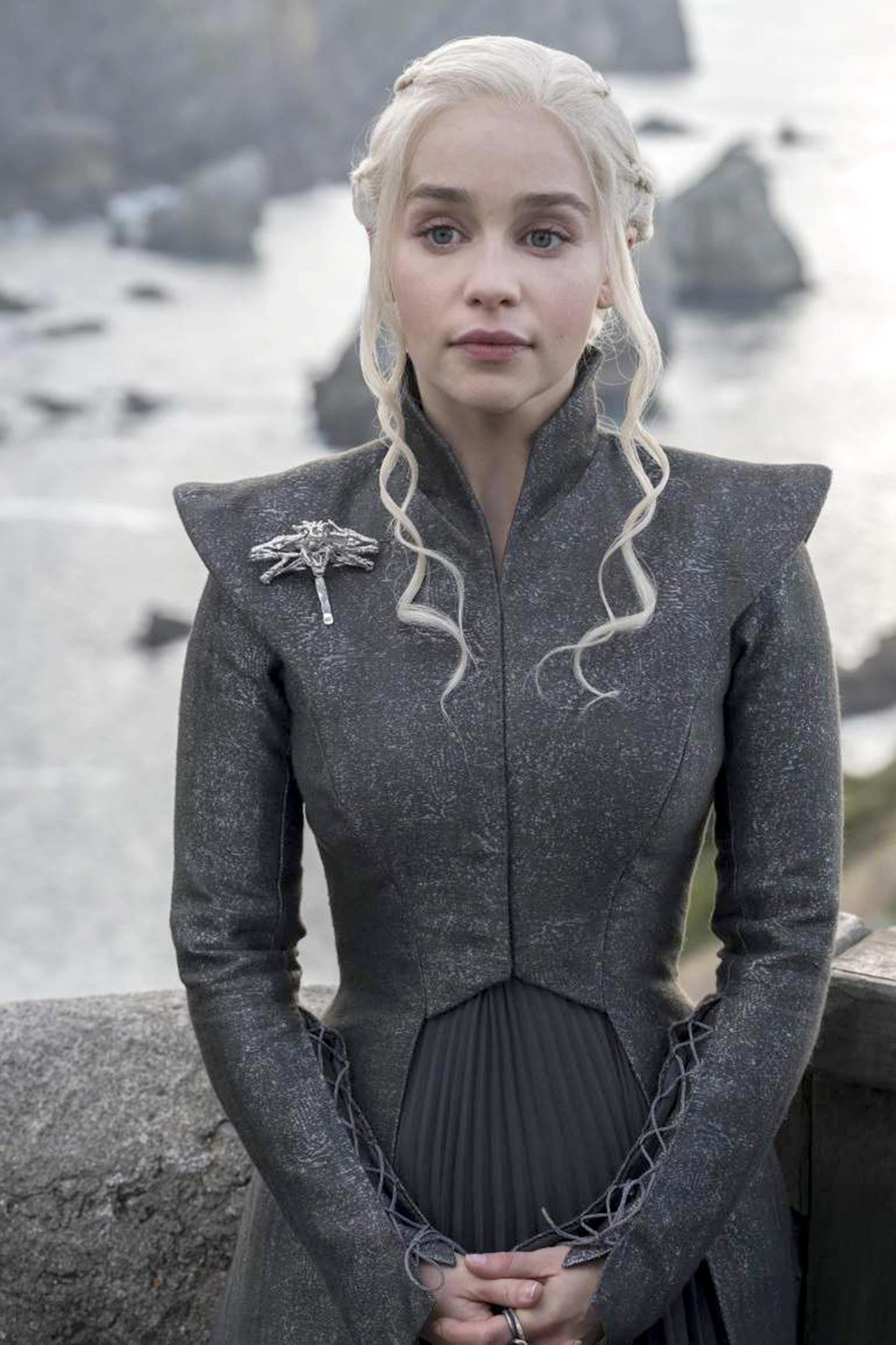 Game of Thrones Staffel 7 Fotos 13